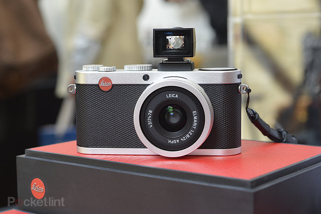 Leica X2 pictures and hands-on - photo 3