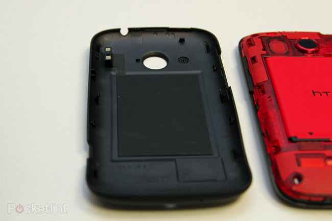 HTC Desire C pictures and hands-on - photo 20