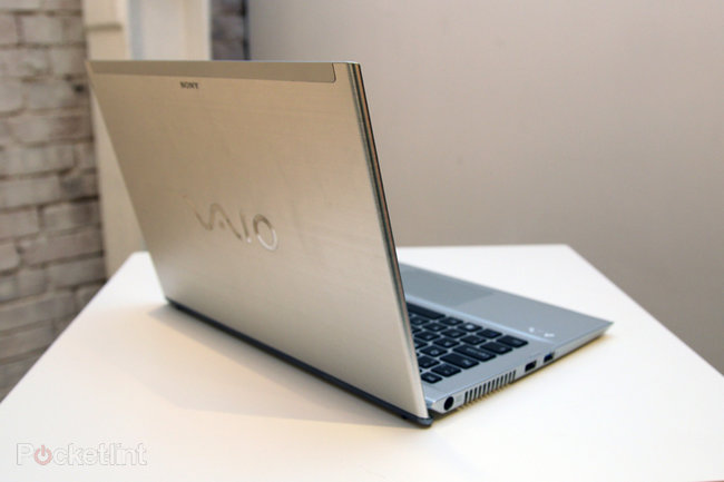 Sony Vaio T13 Ultrabook pictures and hands-on - photo 14