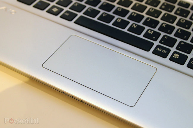 Sony Vaio T13 Ultrabook pictures and hands-on - photo 6