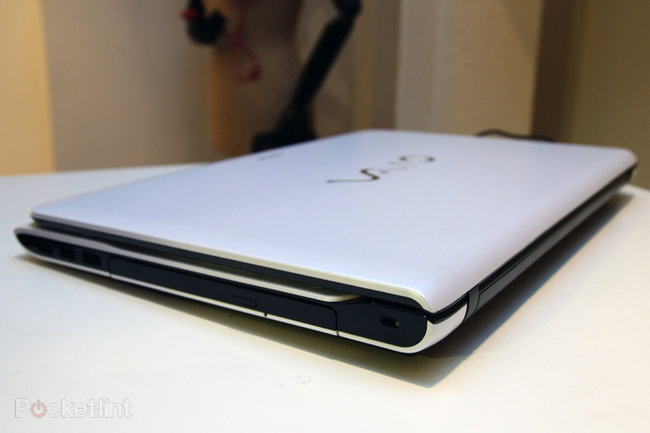 Sony Vaio E Series pictures and hands-on - photo 14