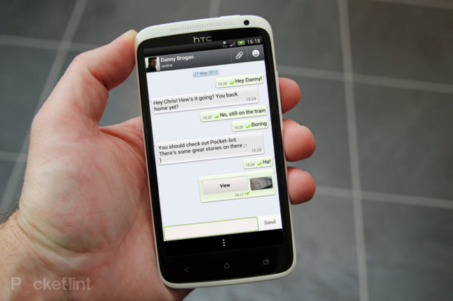 APP OF THE DAY: WhatsApp review (Android) - photo 1
