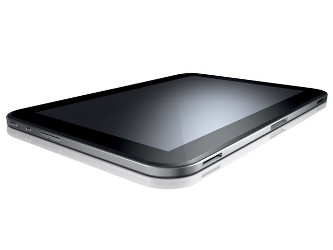 Toshiba AT300: The quad-core 10.1-inch ICS Android tablet  - photo 5