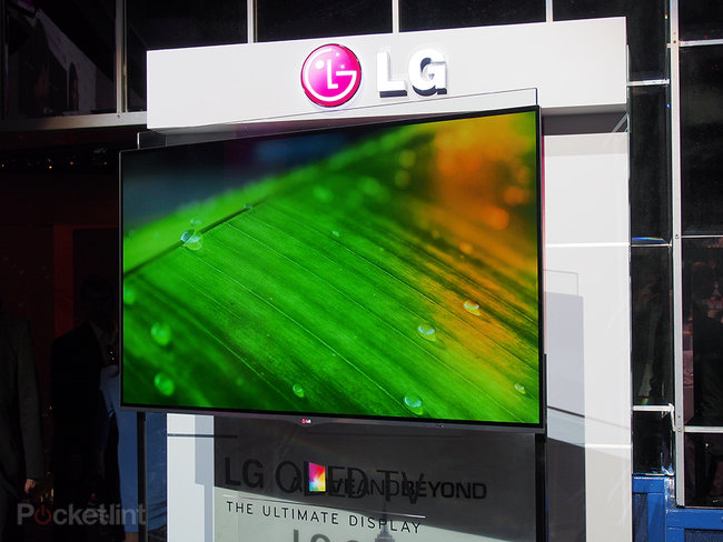 LG OLED: The future of television? - photo 2