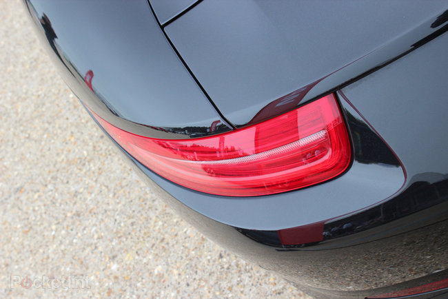 Porsche 911 Carrera (991) 2012 pictures and hands-on - photo 5