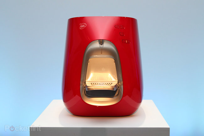 Richard Branson wants to revolutionise water drinking with Virgin Pure purifiers - photo 1