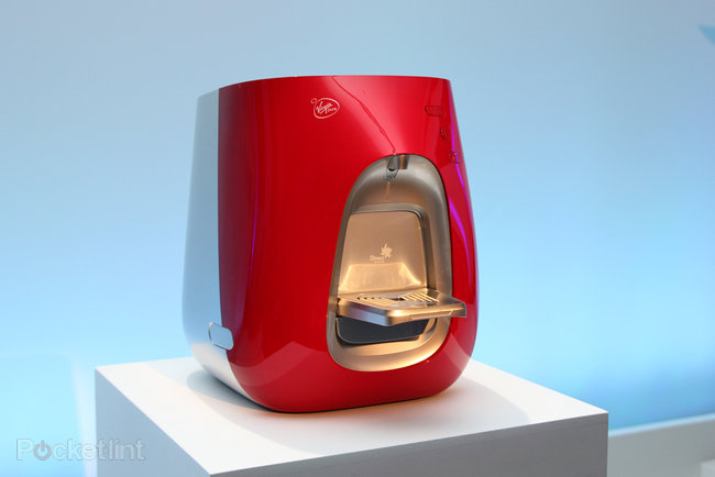 Richard Branson wants to revolutionise water drinking with Virgin Pure purifiers - photo 4