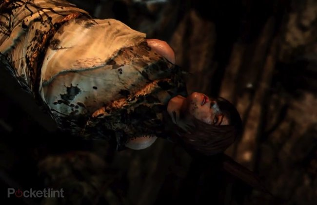 Tomb Raider game trailer shows we are in for a gritty next instalment (video) - photo 2