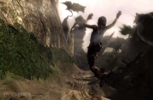 Tomb Raider game trailer shows we are in for a gritty next instalment (video) - photo 22