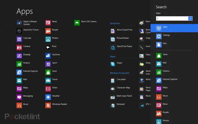 Windows 8 tips for non-touch users - photo 1