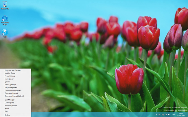 Windows 8 tips for non-touch users - photo 8