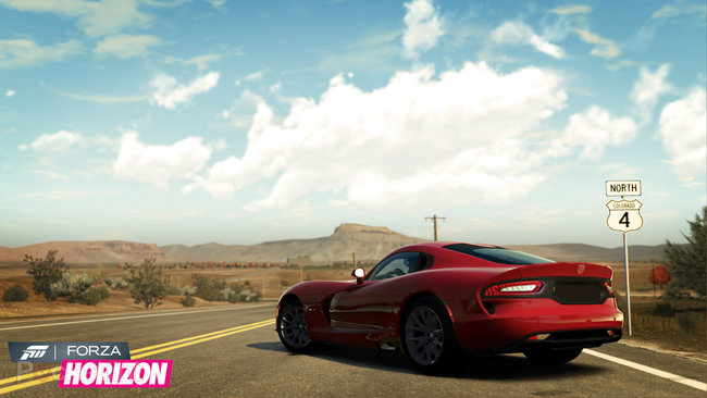 Forza Horizon: Everything you need to know - photo 6