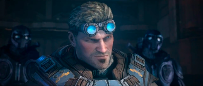 Gears of War: Judgment coming 2013 (trailer) - photo 1