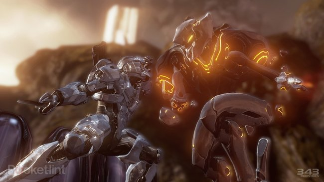 Halo 4 preview (pictures, hands-on, screens, trailer and video) - photo 14