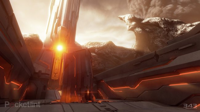 Halo 4 preview (pictures, hands-on, screens, trailer and video) - photo 15