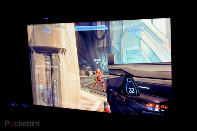 Halo 4 preview (pictures, hands-on, screens, trailer and video) - photo 4