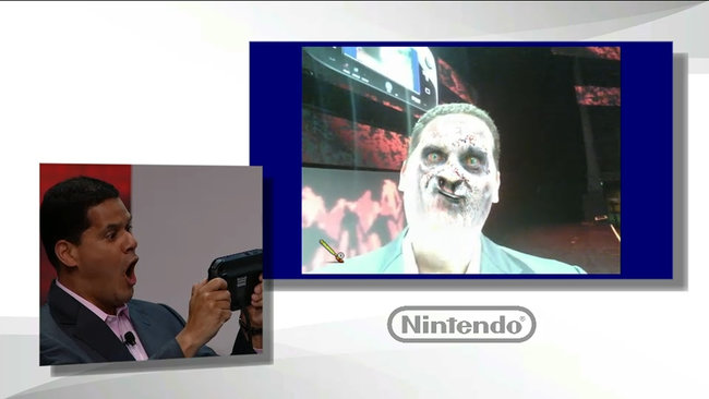 Nintendo Wii U final GamePad details emerge - photo 10