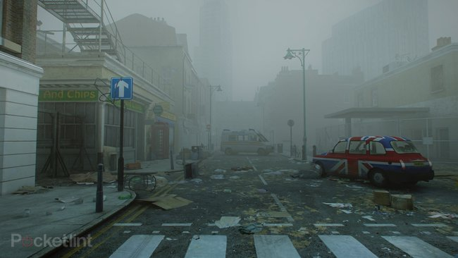 ZombiU preview (pictures, hands-on, screens and video) - photo 14