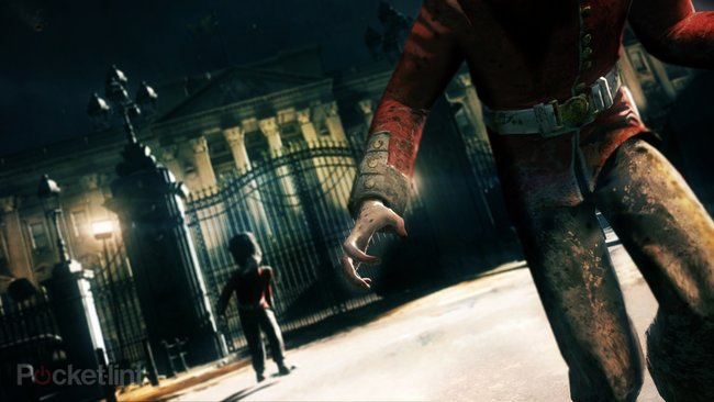 ZombiU preview (pictures, hands-on, screens and video) - photo 15