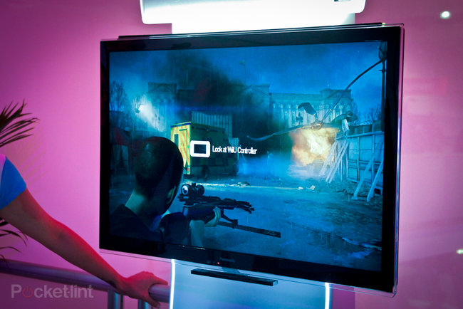 ZombiU preview (pictures, hands-on, screens and video) - photo 6