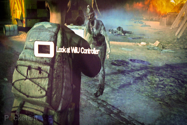 ZombiU preview (pictures, hands-on, screens and video) - photo 8