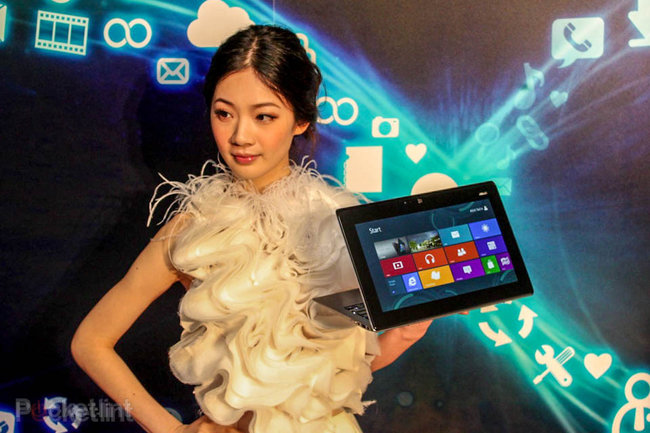 The wonderful, wacky, and touch enabled Ultrabooks of tomorrow - photo 1