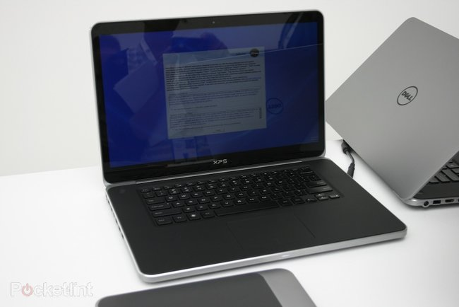 Dell XPS 14 and XPS 15 pictures and hands-on - photo 4