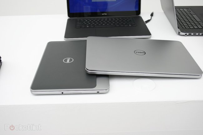 Dell XPS 14 and XPS 15 pictures and hands-on - photo 9