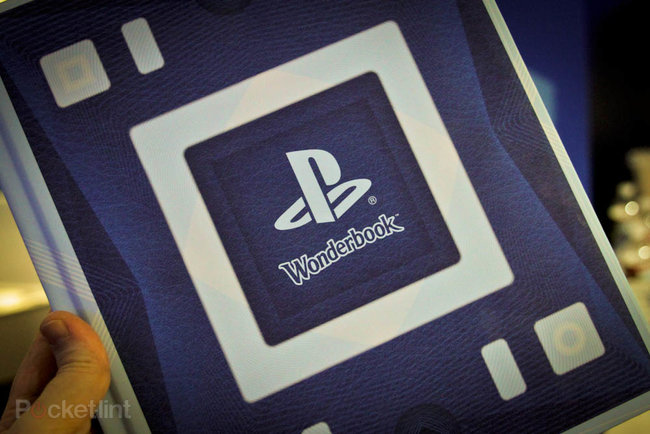 PlayStation Wonderbook pictures and hands-on - photo 2