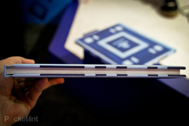 PlayStation Wonderbook pictures and hands-on - photo 3