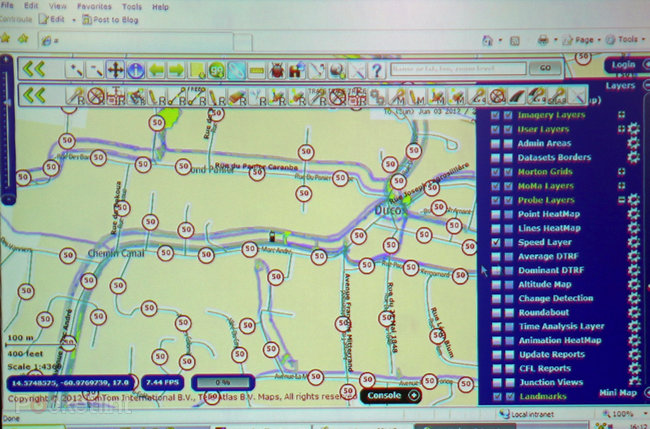 Mapping paradise: How TomTom maps are made - photo 12