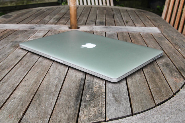MacBook Pro with Retina display pictures and hands-on - photo 2