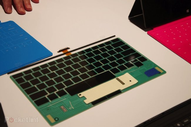 Hands-on: Surface for Windows RT review - photo 5