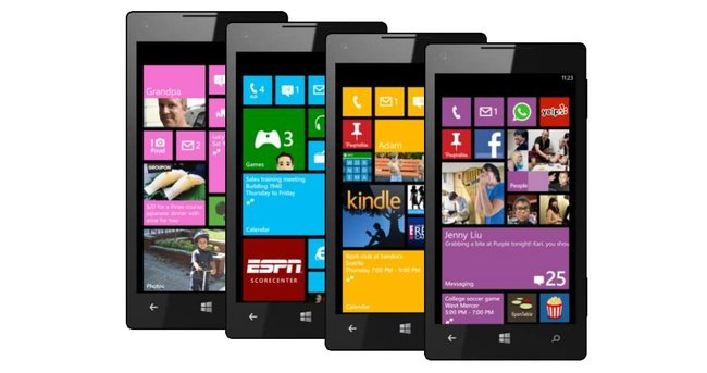 What's new in Windows Phone 8? - photo 12