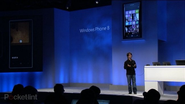 What's new in Windows Phone 8? - photo 3