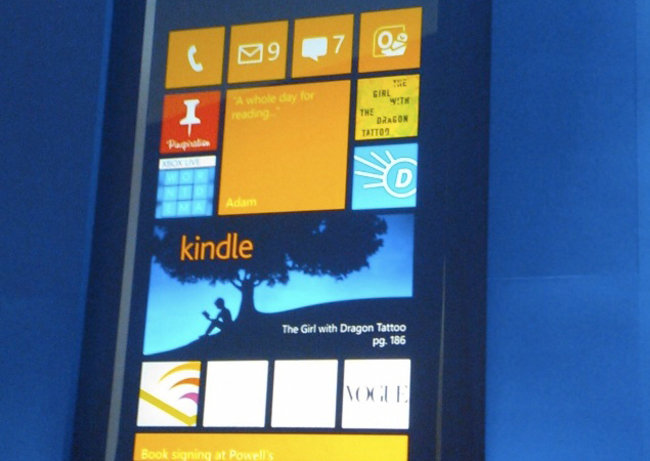 Windows Phone 8: New hardware specs offer a new start   - photo 1