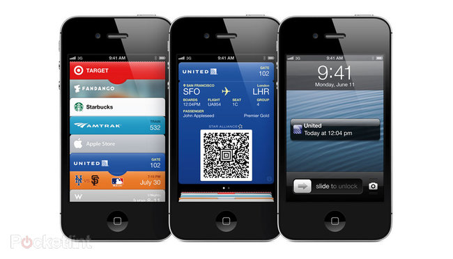 Wallet Hub and Passbook: what's the difference? - photo 5