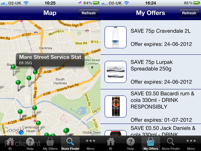 APP OF THE DAY: Shop Scan Save review (iOS and Android) - photo 3