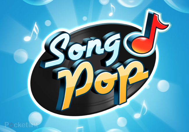APP OF THE DAY: Song Pop review (iPad / iPhone / iPod touch / Android) - photo 1