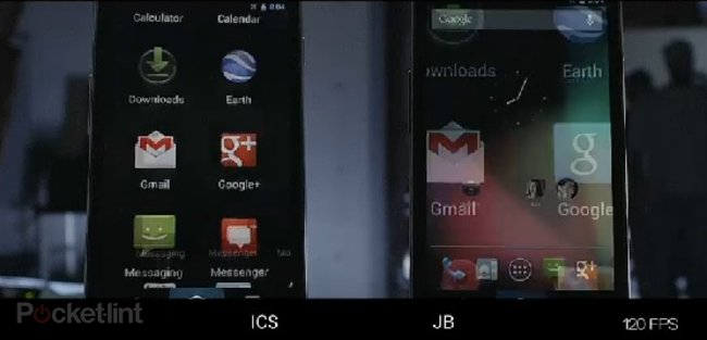 What's new in Android 4.1 Jelly Bean? - photo 2