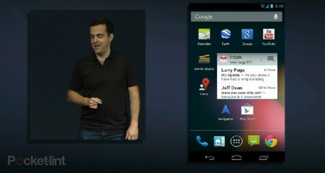 What's new in Android 4.1 Jelly Bean? - photo 3