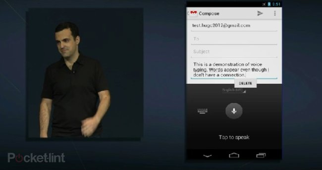 What's new in Android 4.1 Jelly Bean? - photo 6