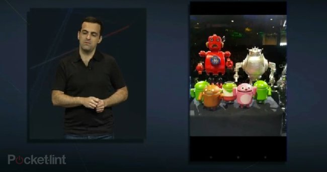 What's new in Android 4.1 Jelly Bean? - photo 7