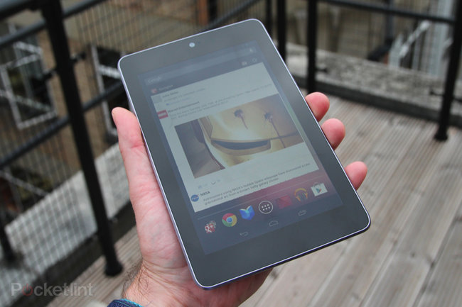 Hands-on: Google Nexus 7 review - photo 2