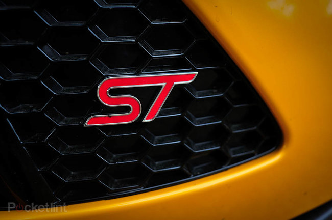 Ford Focus ST 2013 pictures and hands-on - photo 9