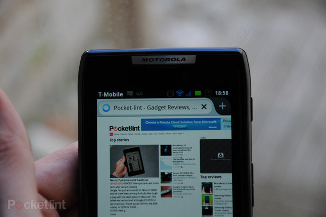 APP OF THE DAY: Firefox for Android beta  - photo 3