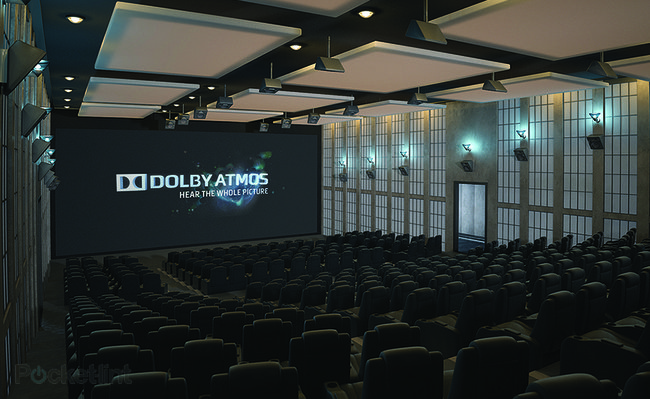 Dolby Atmos: Realising fully immersive surround sound - photo 1