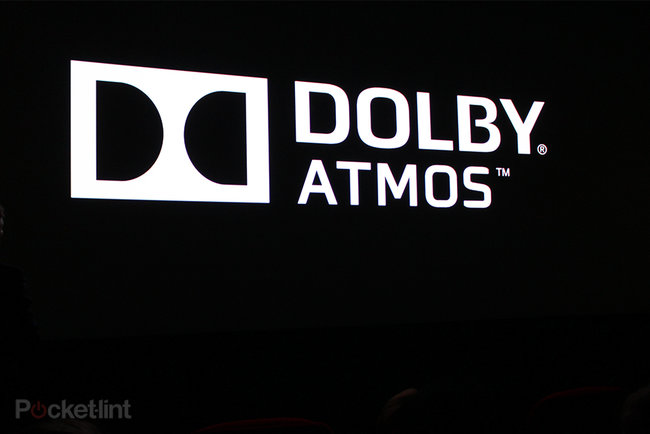 Dolby Atmos: Realising fully immersive surround sound - photo 5