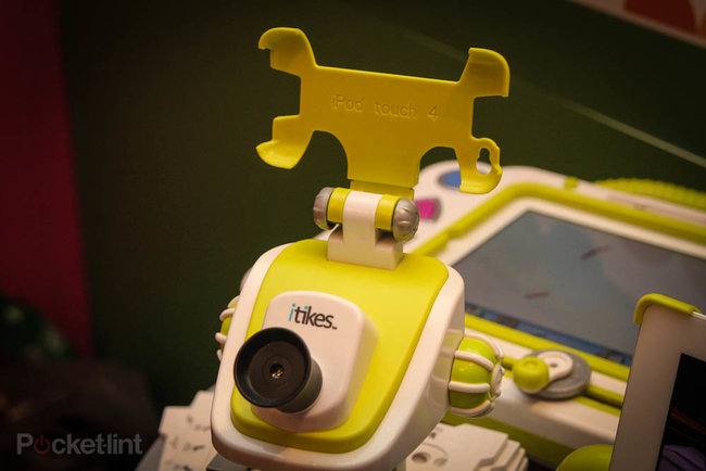 Little Tikes creates iTikes iPad toy range - photo 3