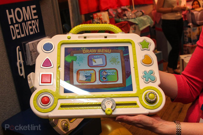 Little Tikes creates iTikes iPad toy range - photo 4